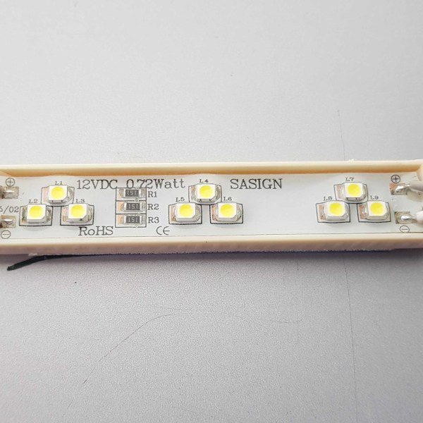 72 Lumens SASIGN Module