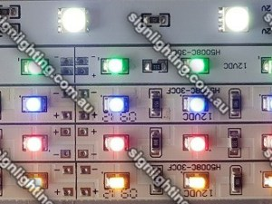 Economy series Rigid LED STRIPs by SASIGN